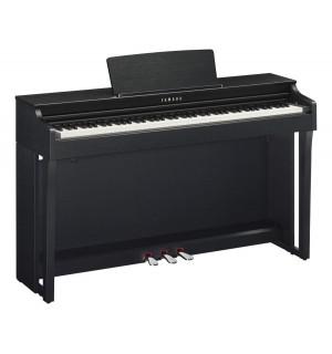 Električni klavir Yamaha Clavinova CLP-625 B črn