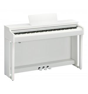 Električni klavir Yamaha Clavinova CLP-625 WH bel