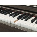 Električni klavir Yamaha Clavinova CLP-645 DW temni oreh