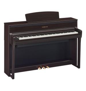 Električni klavir Yamaha Clavinova CLP-675 R palisander