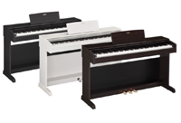Elektricni klavir Yamaha ARIUS YDP 144